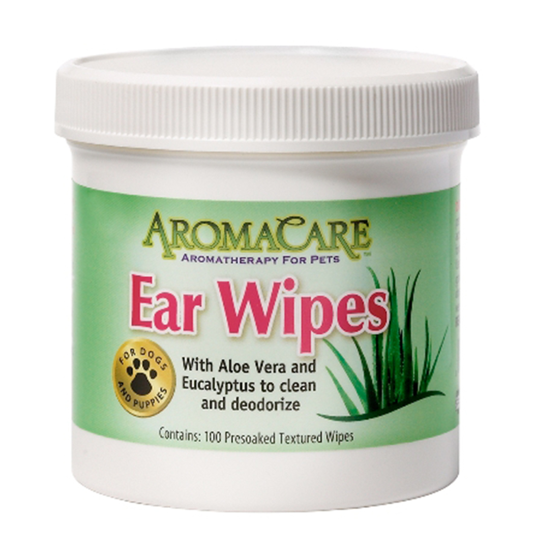 PPP Lingettes auriculaires Aroma Care PPP
