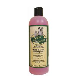 Bark2basics Wild Berry Shampoo - Bark2Basics