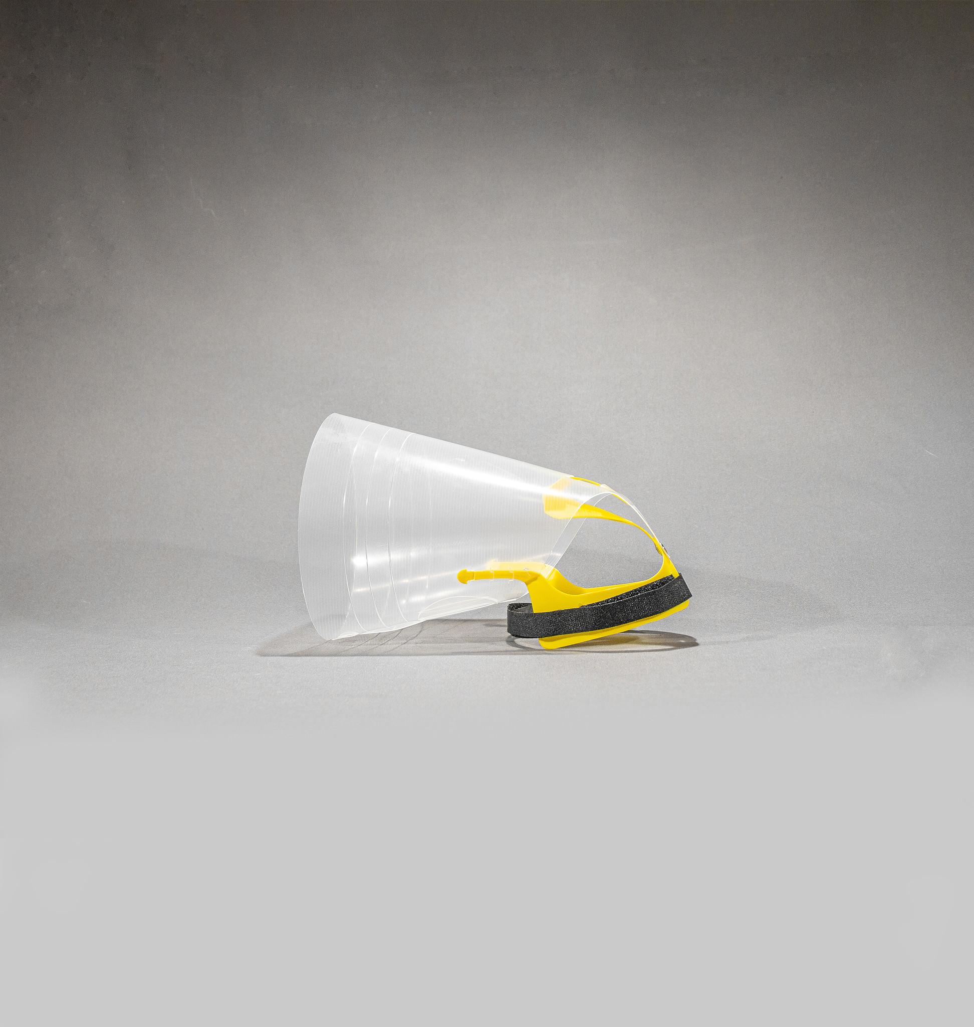 NOVAGUARD Protection à lécher NOVAGUARD PN404, taille : extra-petite, couleur : jaune