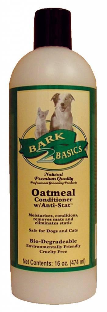 Bark2basics Bark2Basics Haferflocken Conditioner