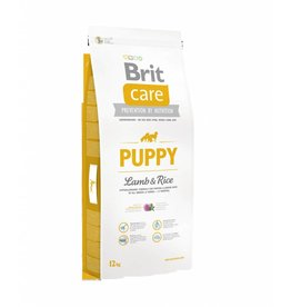 Brit Hundefutter Brit Care Puppy Lamb & Rice
