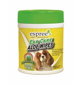 Espree Espree Ear Care Wipes - Ohrenreiniger