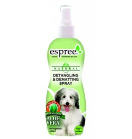 Espree Entfilzungs Spray - Espree Detangling & Dematting