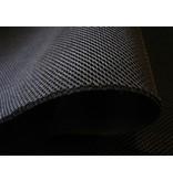 Air mesh Schwarz 4mm / 1 lfm x 1,60m Breite