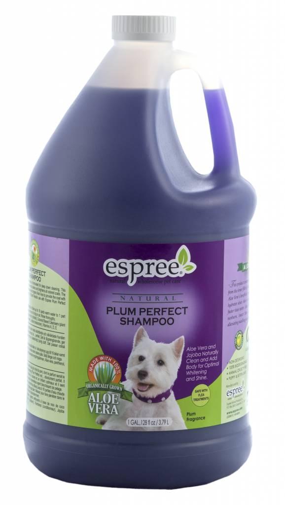 Espree Espree Plum Perfect Hundeshampoo mit Duft - Gallone / 3,8 lt