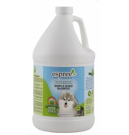 Espree Espree Simple Shed Shampoo - Gallone