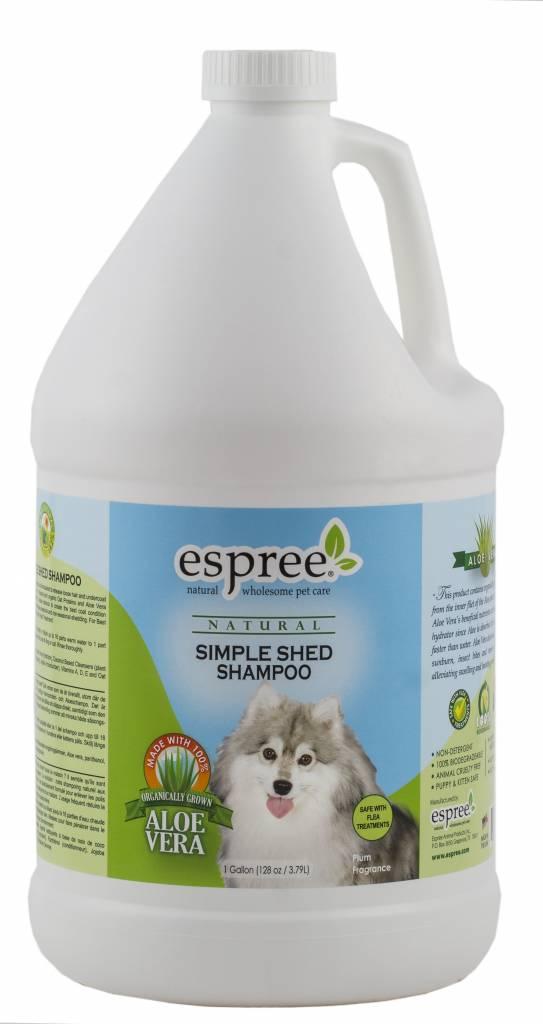Espree Espree Simple Shed Shampoo
