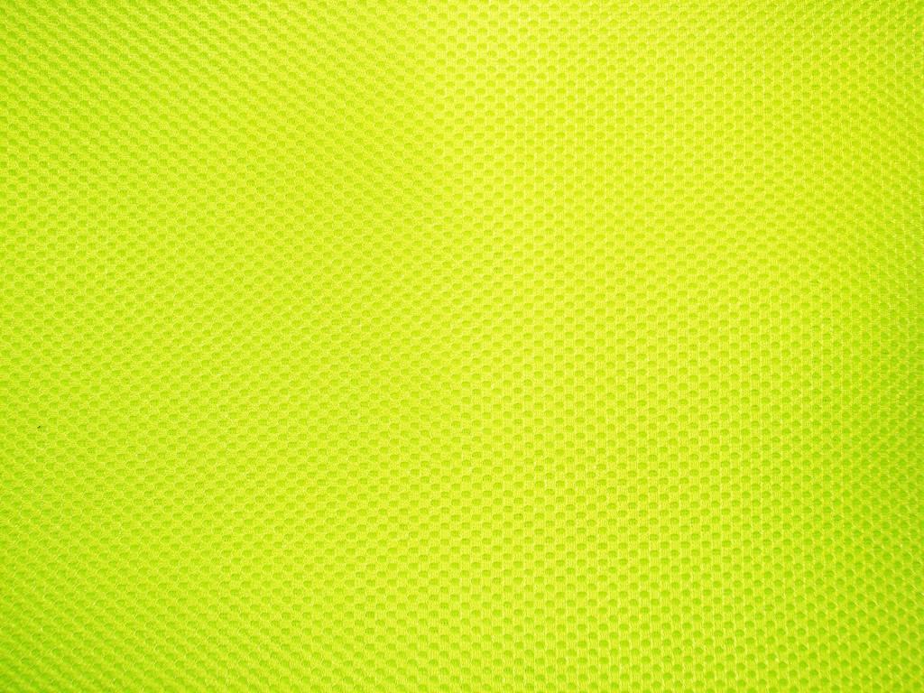 Lasagroom Air Mesh Neon Gelb 4mm