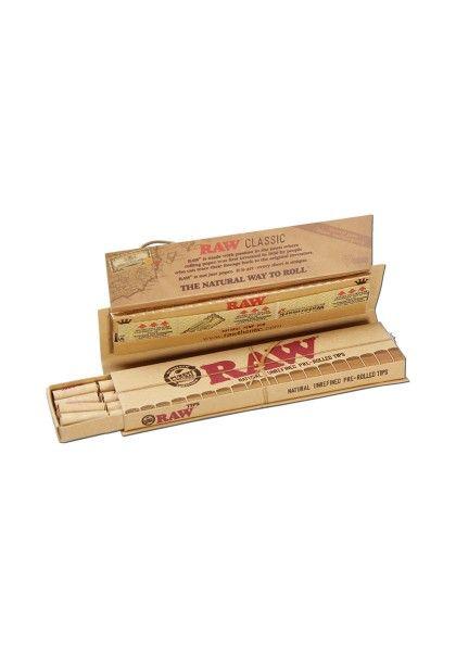 RAW - Connoisseur KS