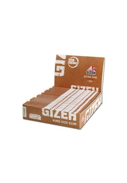 Gizeh - Pure Eco KS