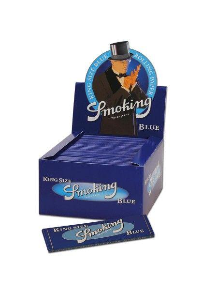 Smoking - Blau KS
