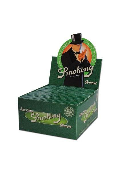 Smoking - Grün KS