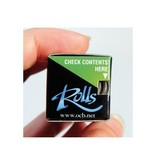 OCB - Rolls Premium Slim 4000x44mm