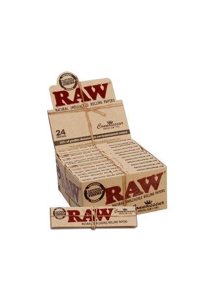 RAW - Connoisseur V2 KS