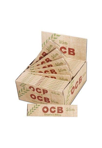 OCB - Organic Slim KS