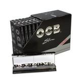 OCB - Slim Premium Schwarz V2 KS