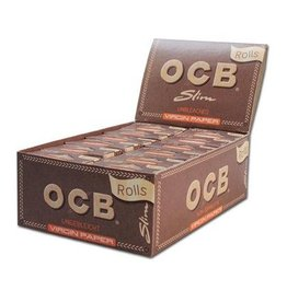OCB - Virgin Rolls Slim 4000x44mm
