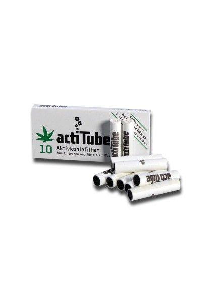 ActiTube - Aktivkohlefilter