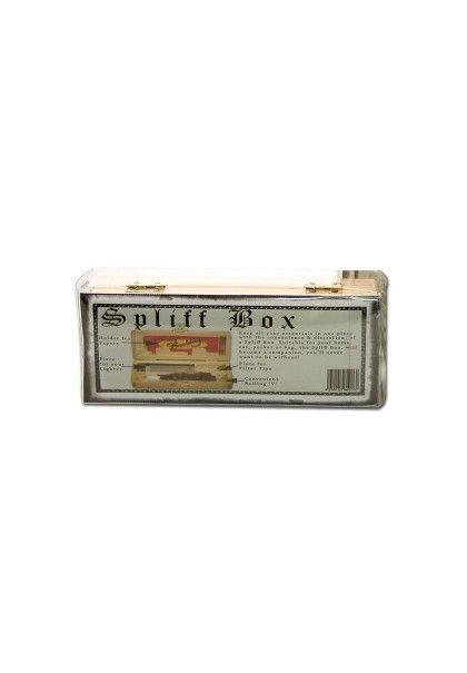 Spliff Box - klein
