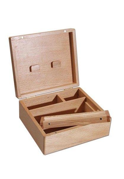 Spliff Box - groß