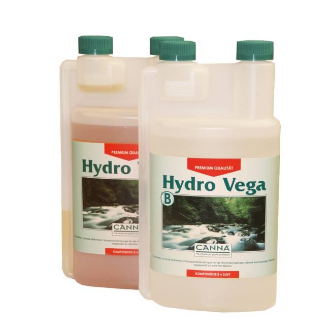 Canna Hydro Vega A+B WW