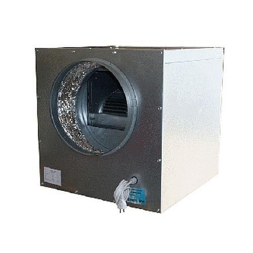 Svent Softbox - 5000 m³/h