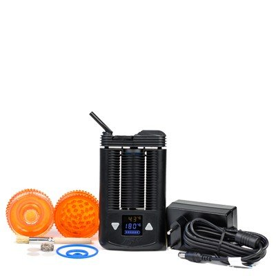 Storz&Bickel - Mighty