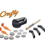 Storz&Bickel - Verschleißteile Set Crafty