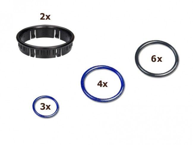 Storz&Bickel - Solid Valve Ring Set - Volcano