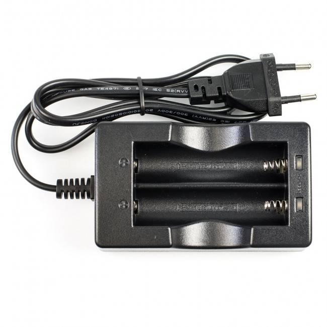 Arizer - duales Batterieladegerät - Arizer Air