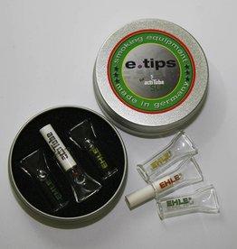 Ehle - Glastips für Acti Tube Slim (3 Stück)