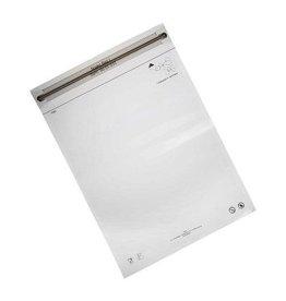 Noaks Bags 230x300mm - Klar - 0,1mm