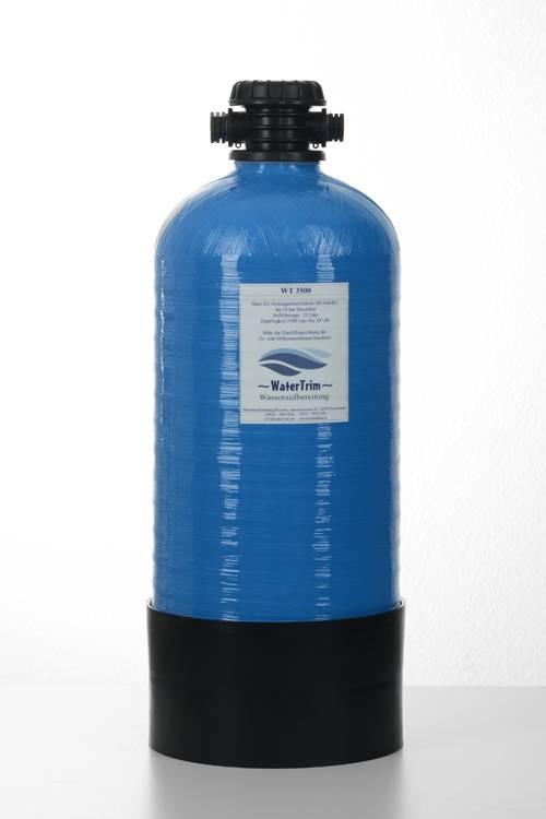 Watertrim Nachfüllflasche WT3500