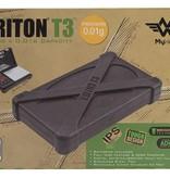 Digitalwaage Triton T3 400g / 0,01g
