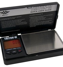 Digitalwaage Triton Mini T3 400g / 0,01g