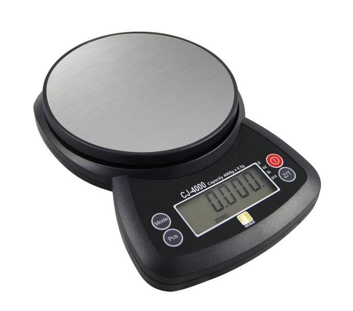 Digitalwaage CJ-4000