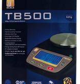 Digitalwaage TB500