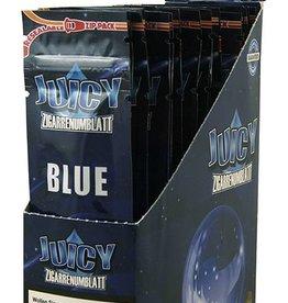 Juicy Blunt Blue