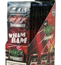 Juicy Blunt  Wham Bam