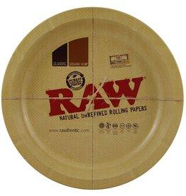 Raw Tray Round