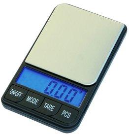 Digitalwaage AX 300g / 0,01g