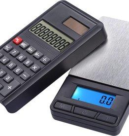 Digitalwaage CA 300g / 0,01g Black
