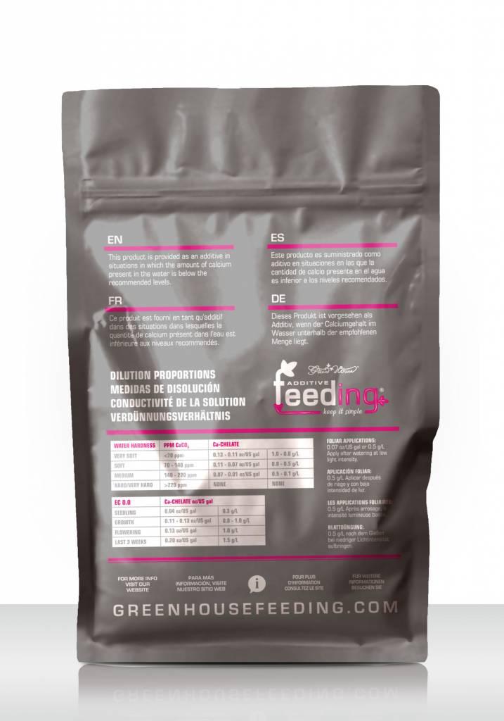 Powder Feeding Calcium