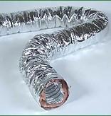 Ventilution Iso-Flex Rohr