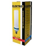Energiesparlampe Elektrox , Dual Wachstum / Blüte