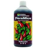 GHE Flora Micro (weiches Wasser)