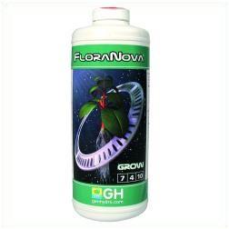 GHE Flora Nova Grow
