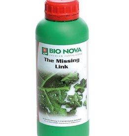 Bio Nova The Missing Link