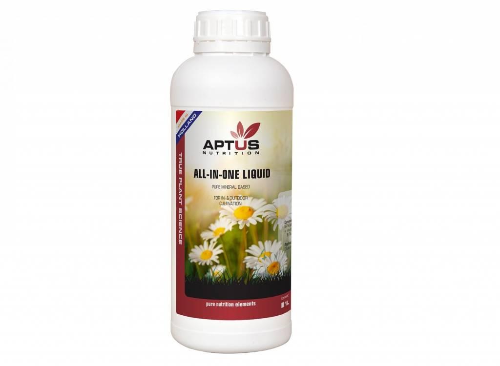 Aptus ALL-IN-ONE LIQUID