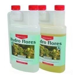 Canna Hydro Flores A+B